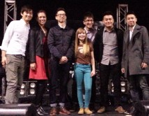 Krystal+Band with Connie Talbot